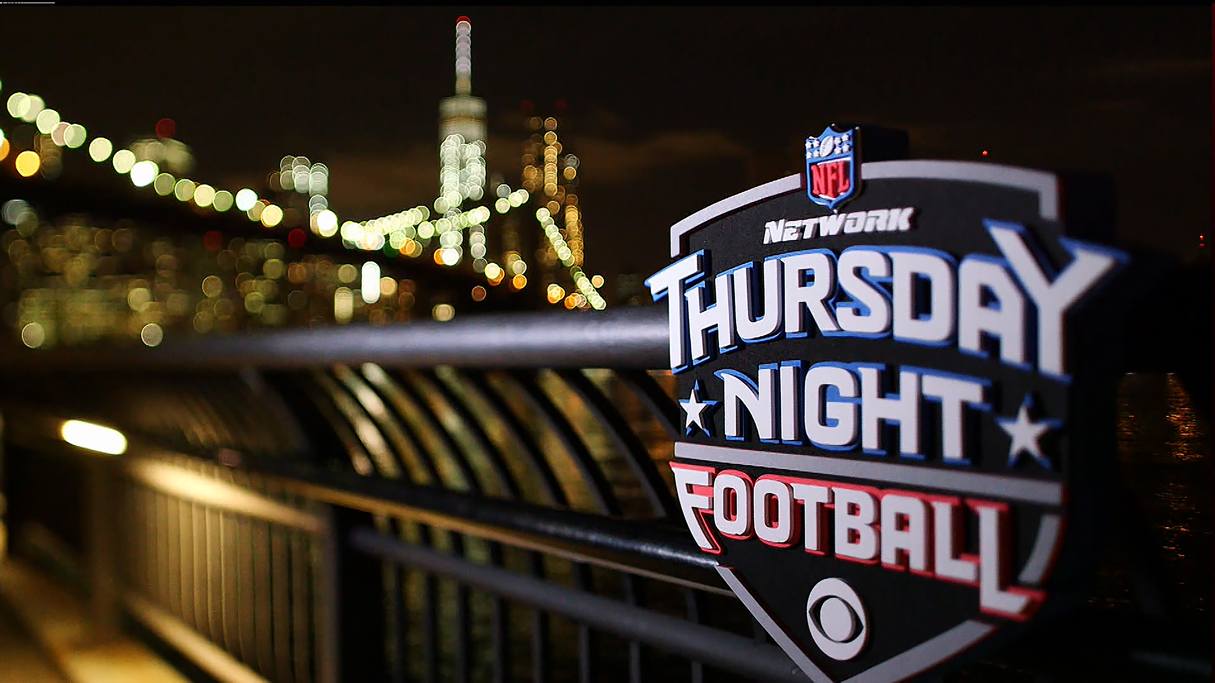 Images: Thursday Night Football