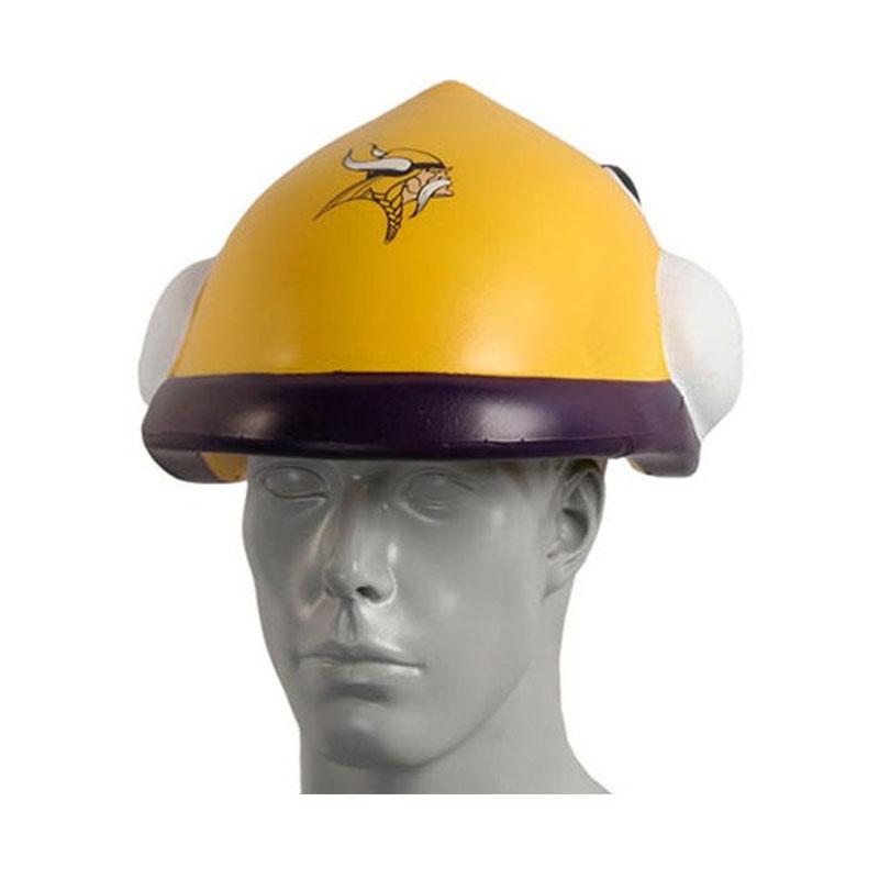 846ad477682 Home   NFL   Foamheads   Minnesota Vikings Foamhead